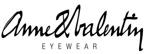 Occhiali Anne et Valintin - logo - Locchiale Design