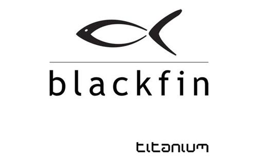 Occhiali Blackfin - logo - Locchiale Design