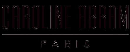 Occhiali Caroline Abram - Logo - Locchiale Desgn