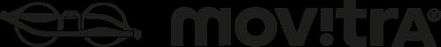 Occhiali da sole Movitra - logo - Locchiale Design