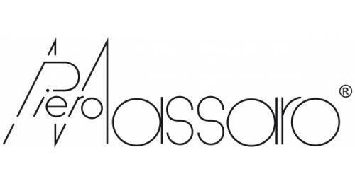 Occhiali Piero Massaro - Logo - Locchiale Design