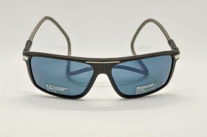 Occhiali da sole Barberini Explorer br1610 - 1 - nero