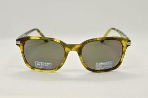 Occhiali da sole Barberini Apollo br1613 - 3 - Avana green