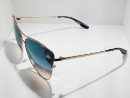 Occhiali da soleBarton Perreira Raphina - Telaio in metallo Oro