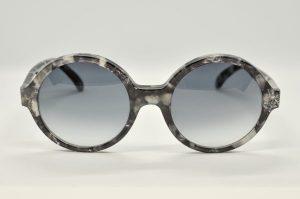 Occhiali da sole Locchiale Design K3292 - 12308 - Modello stone e lenti grigio sfumate