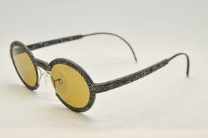 Occhiali da sole Hapter J01m - RB002 - Grigio e bianco