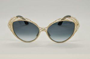Occhiali da sole Liò Occhiali Fil di Ferro - IVM0969 - c02
