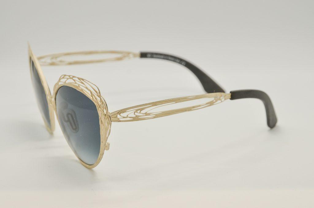 Occhiali da sole Liò Occhiali Fil di Ferro- IVM0969 – c03