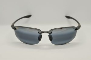 Occhiali da soleMaui Jim Hookipa Polarized - 407-02 - Nero lucicdo