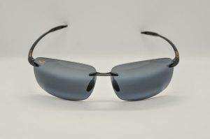 Occhiali da soleMaui Jim Breakwall Polarized - 422-02 - Nero
