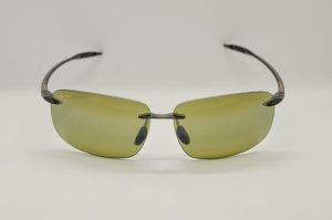 Occhiali da soleMaui Jim Breakwall Polarized - 422-11 Grigio