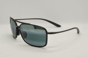 Occhiali da sole Maui Jim - 437-2 - Nero