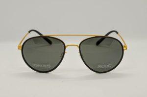 Occhiale da sole Modo 680 - Blk
