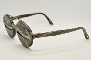 Occhiali da sole Nuiit - Nuiit - Telaio grigio e lenti brevettate
