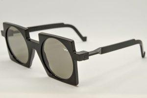Occhiali da soleVava CL0001- Nero