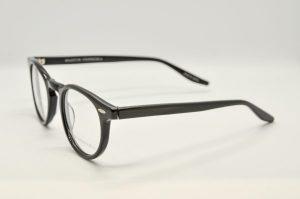 Occhiali da vistaBarton Perreira Banks - BLA con telaio acetato nero