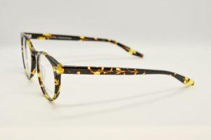 Occhiali da vistaBarton Perreira Banks - Cod. colore CHE castagna. Telaio Acetato