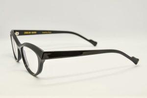 Occhiali da vistaCaroline Abram LUNA -5 - telaio nero