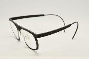 Occhiali da vistaHapter H02m - RB001 - Telaio nero