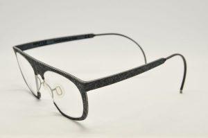 Occhiali da vistaHapter H02m - RB005 - Telaio grigio e blue