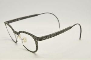 Occhiali da vista Hapter J02m - RB002 - Telaio grigio e bianco