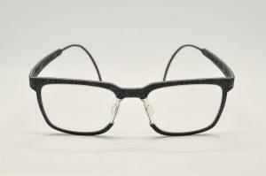 Occhiali da vistaHapter J07m - RB005 - Telaio grigio e blue