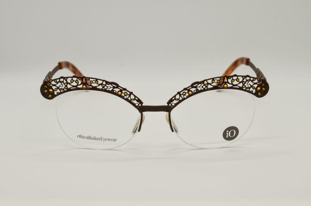 Occhiali da vista Liò Occhiali Antica Venezia- IVM0951 – c03