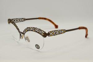 Occhiali da vista Liò Occhiali Antica Venzia - IVM0965- c03 - Telaio color bronzo