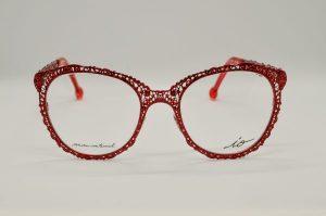 Occhiali da vista Liò Occhiali Antica Venzia - IVM1063 - c04