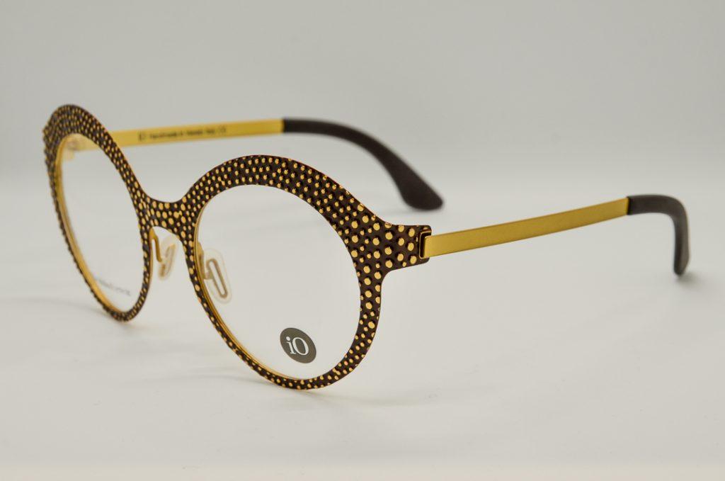 Occhiali da vista Liò Occhiali Buccia D'Arancia – IVM0974 – c02