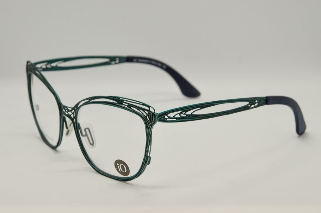 Occhiali da vista Liò Occhiali Fil Di Ferro – IVM0968 – c03