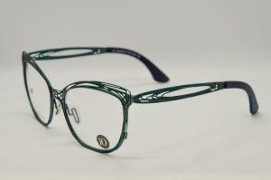Occhiali da vista Liò Occhiali Fil Di Ferro - IVM0968 - c03 - Telaio verde