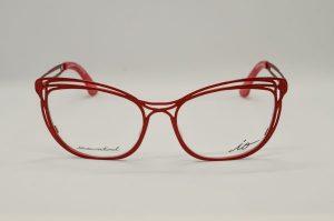 Occhiali da vista Liò Occhiali Fil Di Ferro - IVM1068 - c02