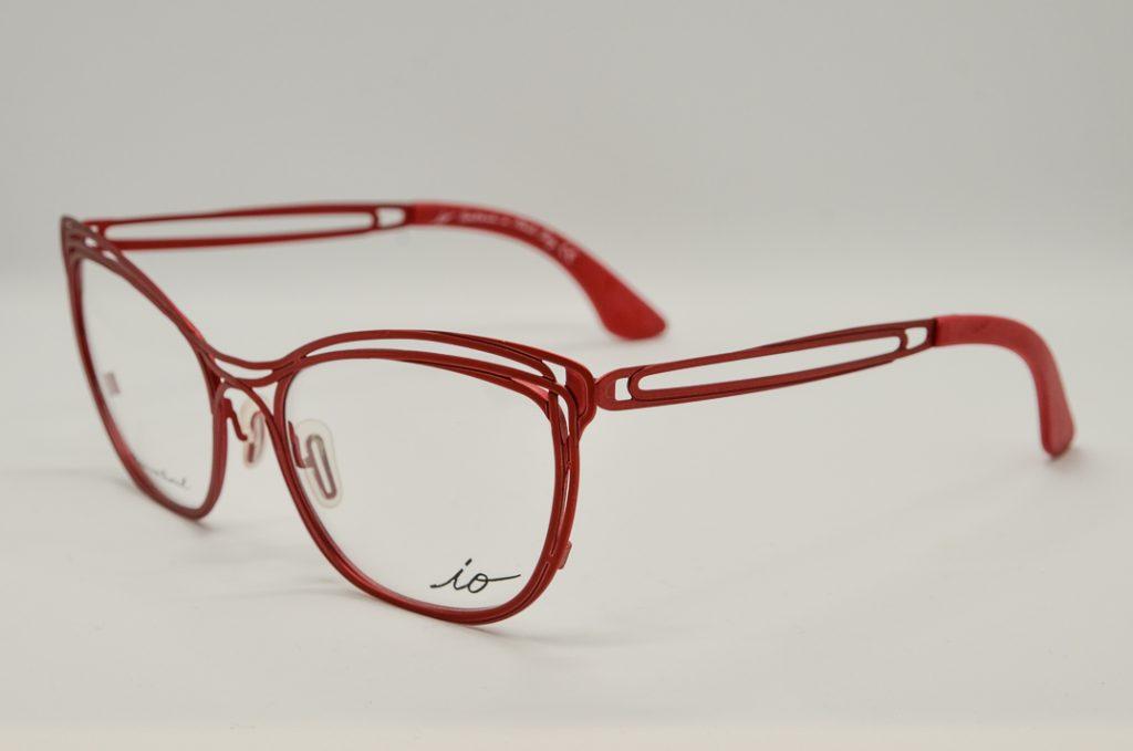 Occhiali da vista Liò Occhiali Fil Di Ferro – IVM1068 – c02