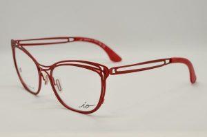 Occhiali da vista Liò Occhiali Fil Di Ferro - IVM1068 - c02 - Telaio color rosso