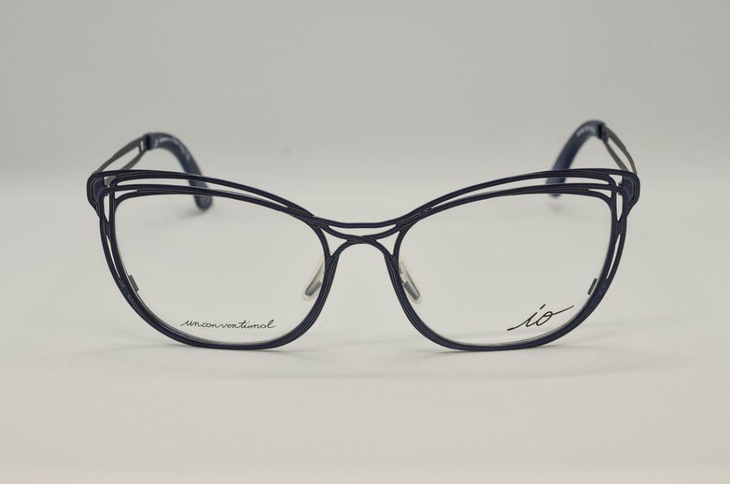 Occhiali da vista Liò Occhiali Fil Di Ferro – IVM1068 – c03