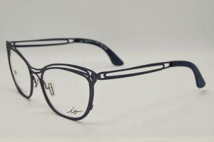 Occhiali da vista Liò Occhiali Fil Di Ferro - IVM1068 - c03 - Telaio color blue