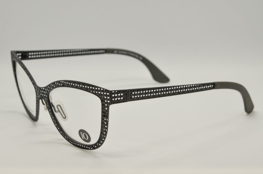 Occhiali da vista Liò Occhiali Juta – IVM0950 – c01
