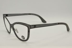 Occhiali da vista Liò Occhiali Juta - IVM0950 - c01 - Telaio grigio