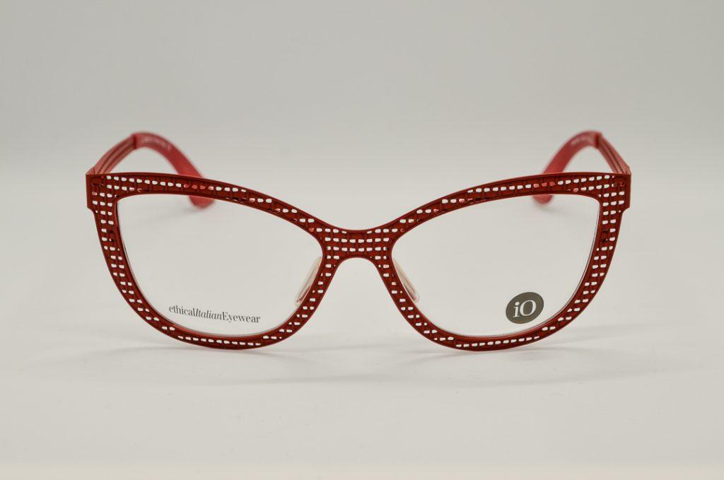 Occhiali da vista Liò Occhiali Juta – IVM0950 – c02
