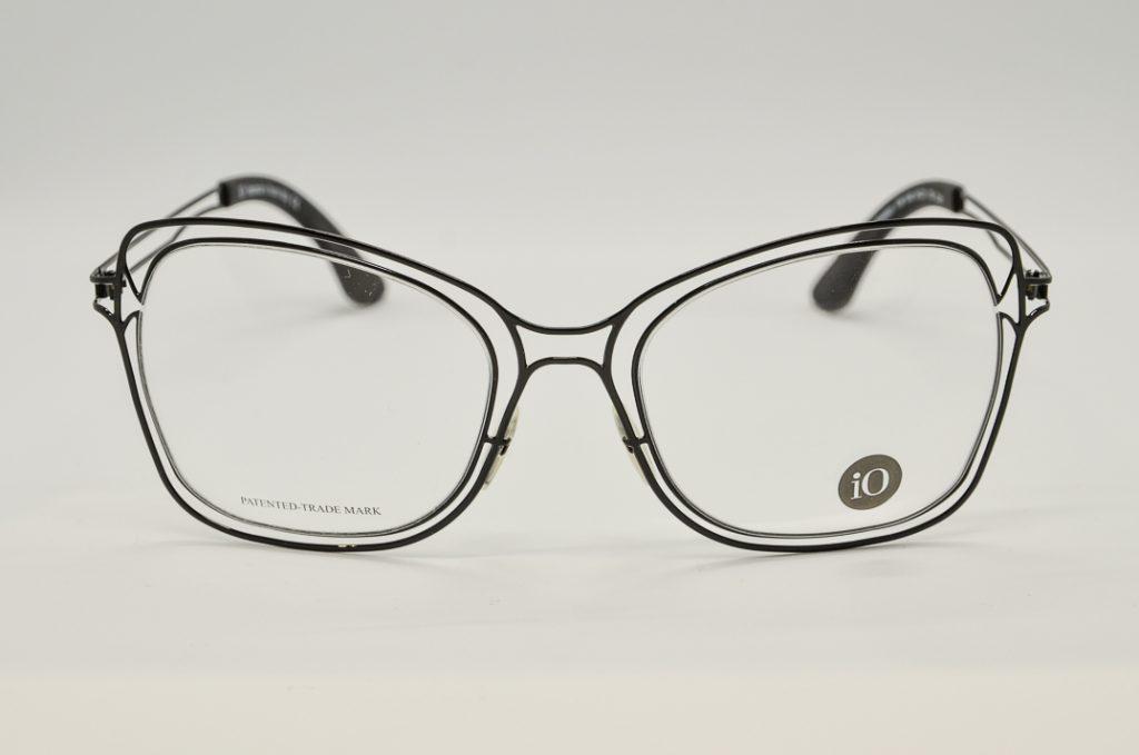 Occhiali da vista Liò Occhiali Skeleton – IVM1040 – c01