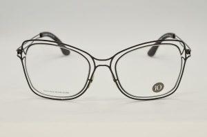 Occhiali da vista Liò Occhiali Skeleton - IVM1040 - c01
