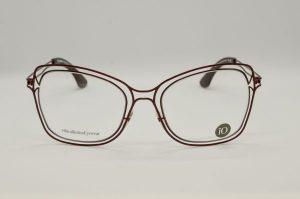 Occhiali da vista Liò Occhiali Skeleton - IVM1040 - c03