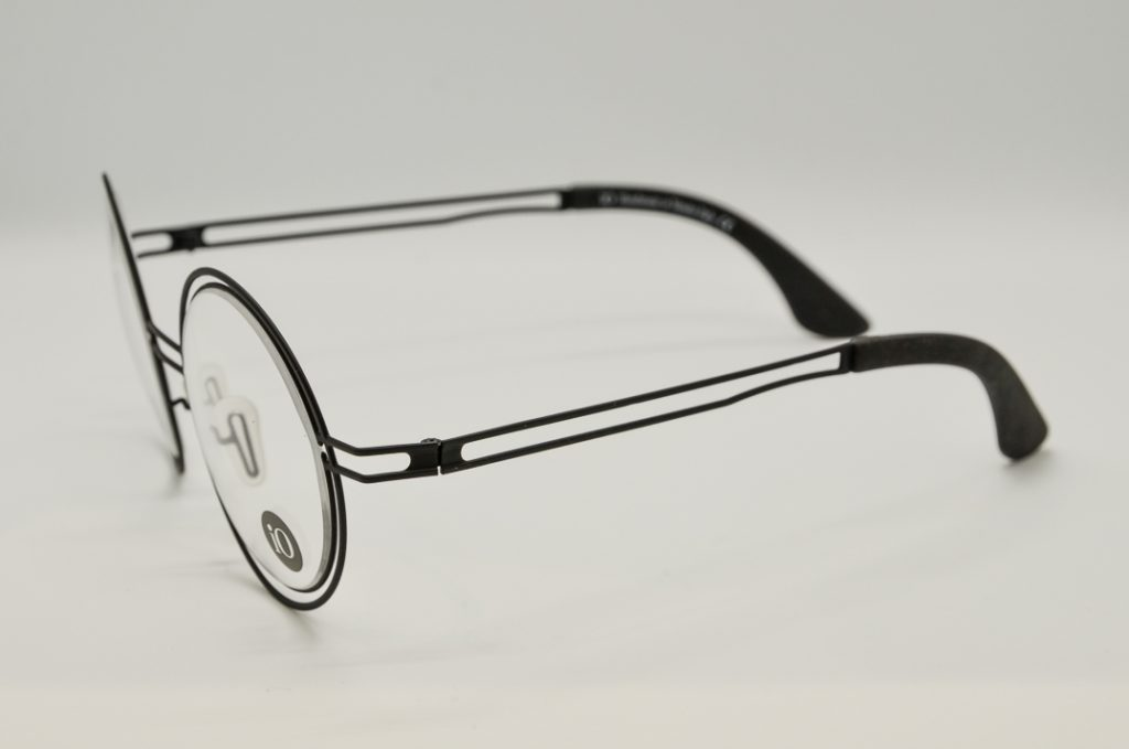 Occhiali da vista Liò Occhiali Skeleton – IVM1067 – c01
