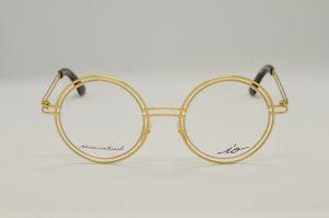 Occhiali da vista Liò Occhiali Skeleton - IVM1067 - c03