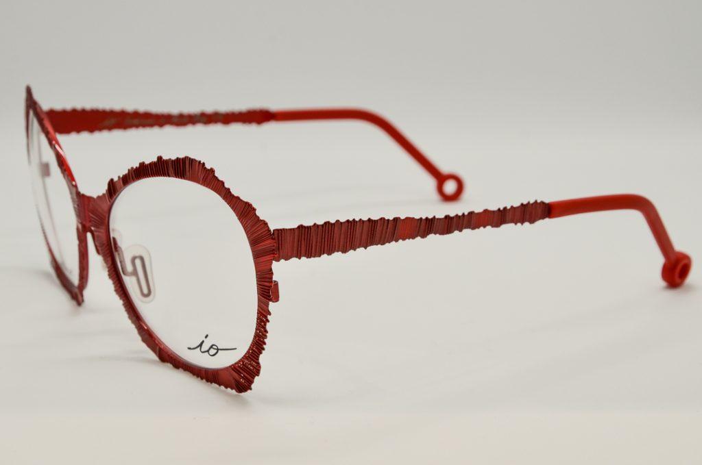 Occhiali da vista Liò Occhiali Velluto – IVM1064 – c02