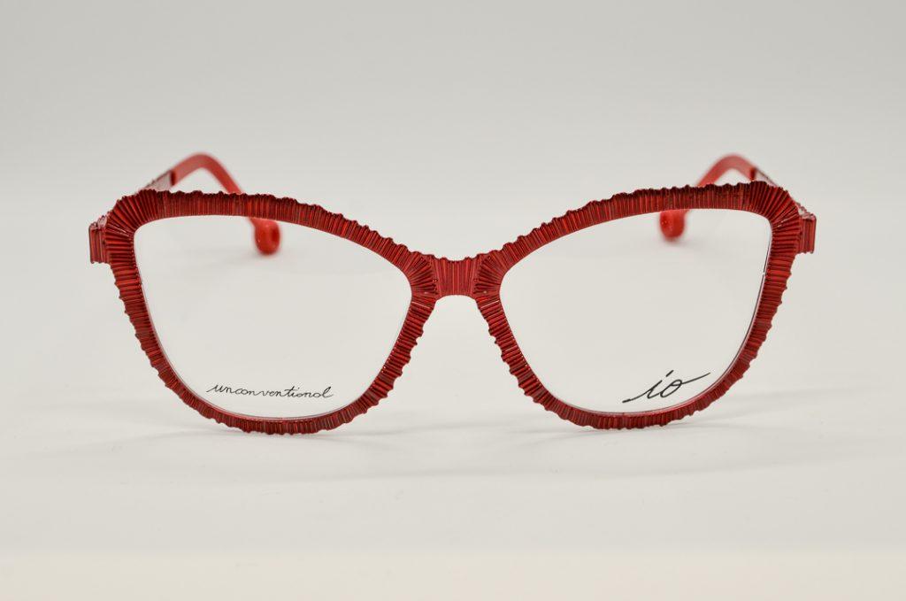 Occhiali da vista Liò Occhiali Velluto – IVM1065 – c03