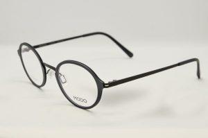 Occhiale da vista Modo 4071 - Blk - Telaio full rim nero