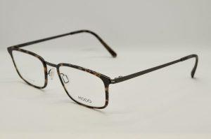 Occhiale da vista Modo 4080 - Grytt - telaio grigio avana