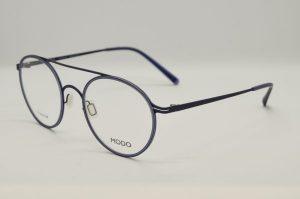 Occhiale da vista Modo 4404 - Navy - Telaio ultrasottile blue